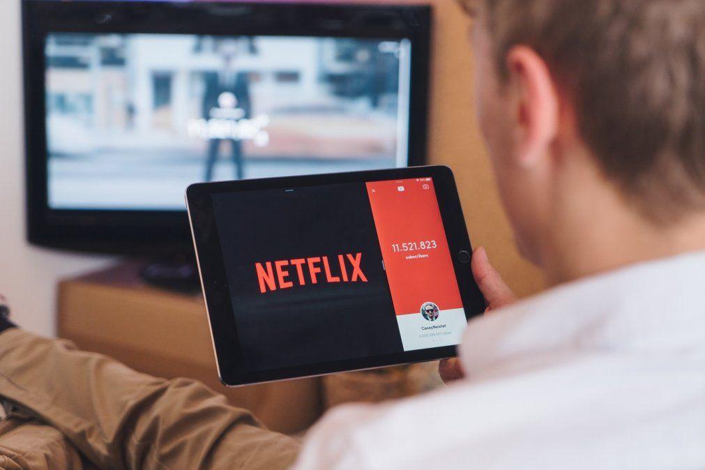 Así podés ver Netflix simultáneamente con tus amigos a pesar de la distancia
