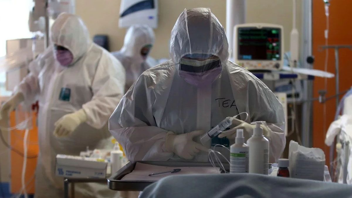 Murió un argentino de 53 años con coronavirus en Milán