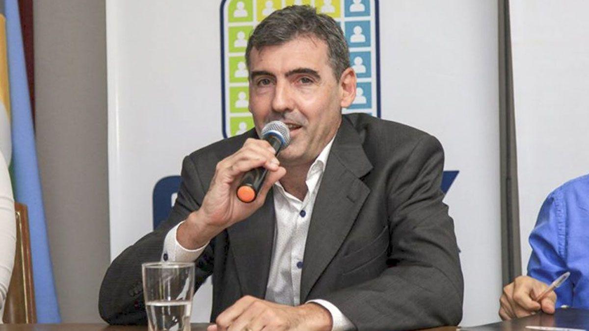 Franck quedó aislada: todas las empresas de transporte dejaron de prestar servicio