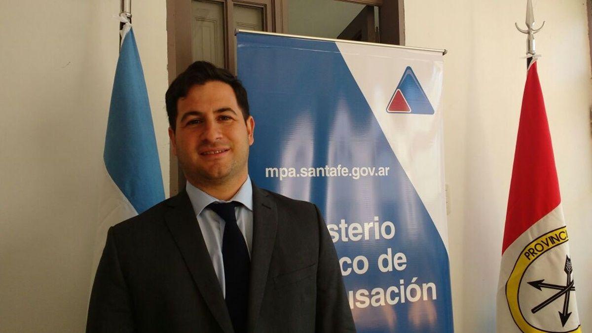 Los hechos son investigados por el fiscal Guillermo Persello