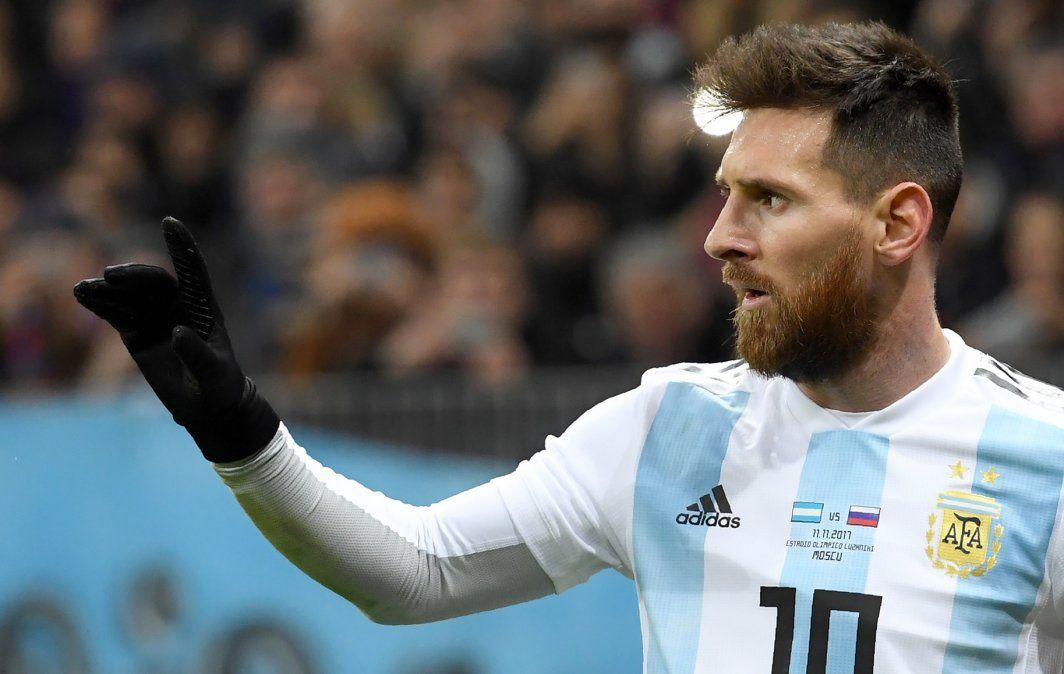 Leo Messi donará un millón de euros a dos hospitales para luchar contra el coronavirus