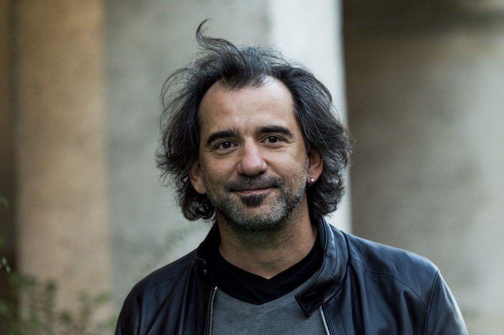 Pablo Trapero prepara la serie sobre el exguerrillero de Montoneros, Rodolfo Galimberti
