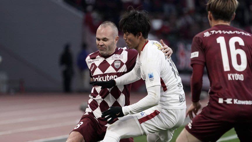 Japón le puso nueva fecha de regreso al fútbol profesional