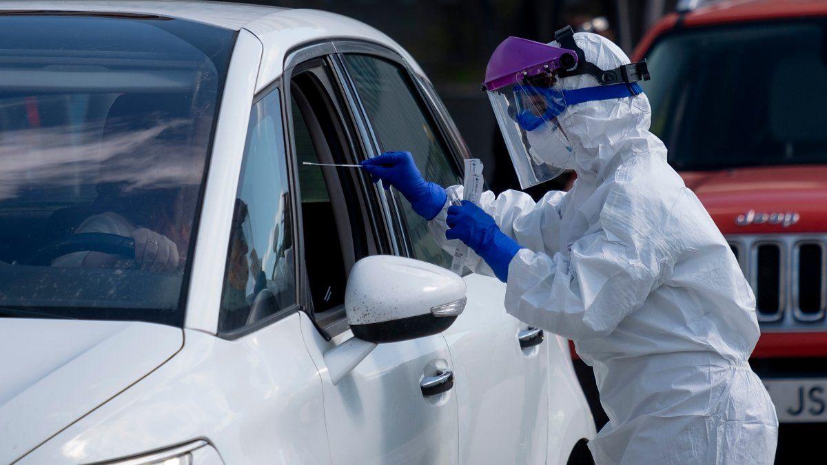 Los gobiernos deEspañay deChinaconfirmaron este jueves quelos test rápidos para la supuesta detección delcoronaviruspor parte de la empresa Shenzhen Bioeasy Biotechnology no funcionan.
