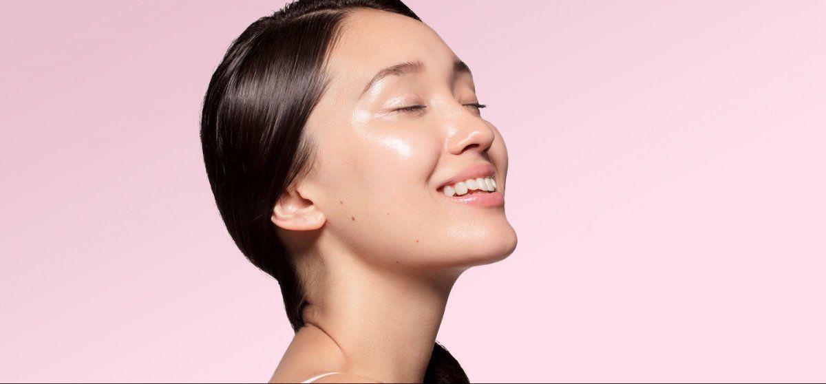 Glass skin: tendencia en el maquillaje que veremos durante 2020