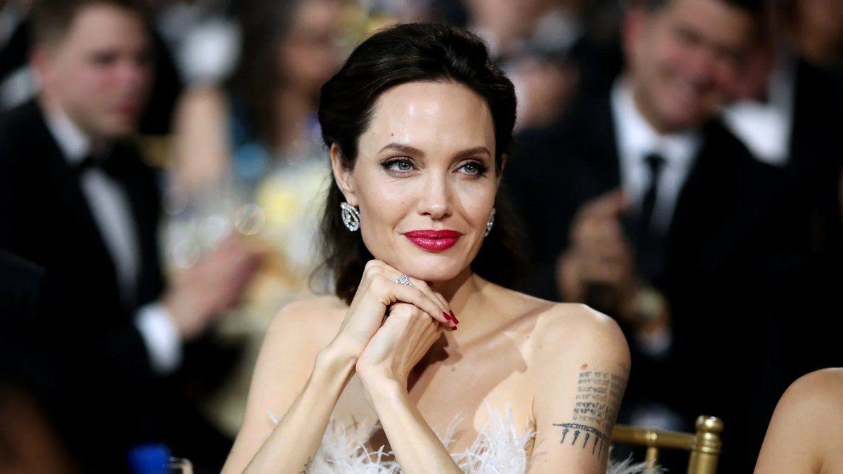Angelina Jolie dona un millón de dólares para ayudar a los niños afectados por coronavirus