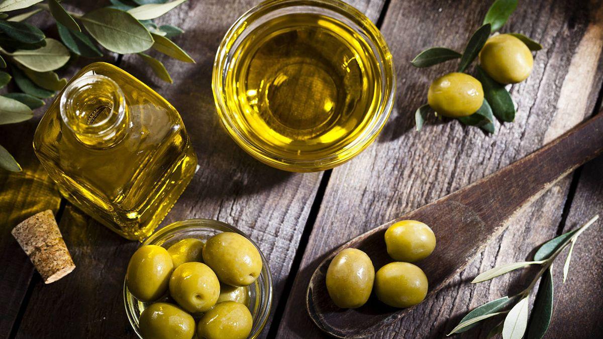 La Anmat prohibió un aceite de oliva.