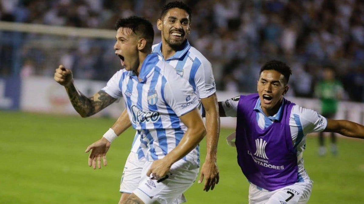 Atlético Tucumán arregló una rebaja salarial con los jugadores