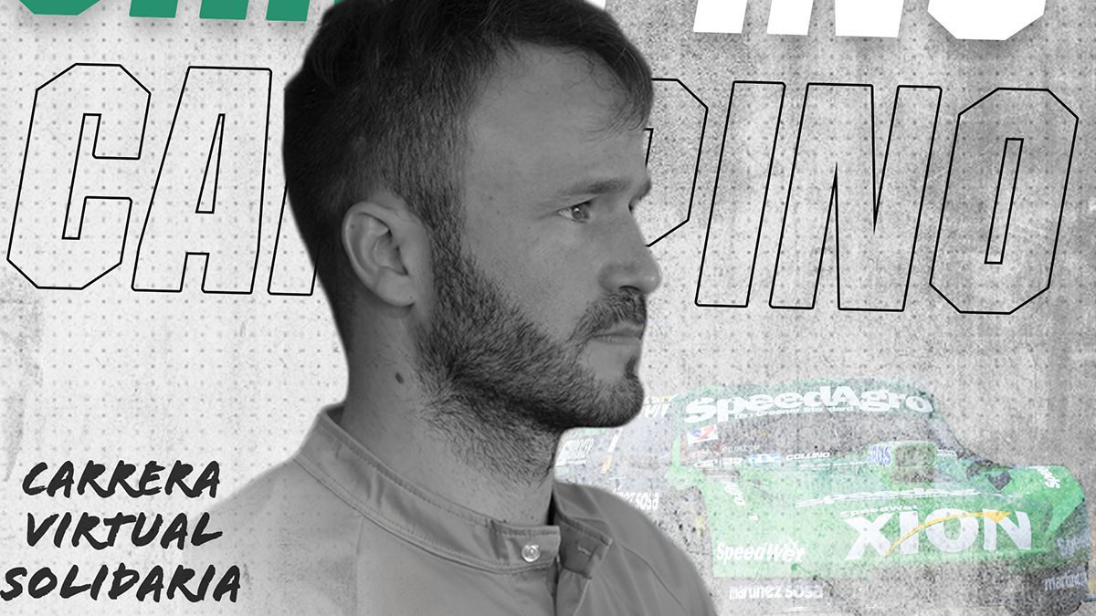 Agustín Canapino ganó la carrera virtual de Turismo Carretera de Concordia