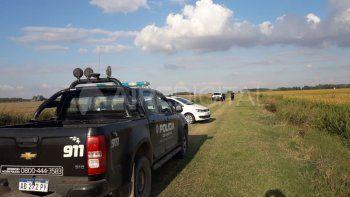 Dos policías fueron detenidos por intercambiar cocaína en la ruta