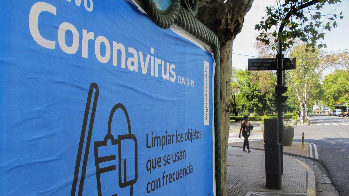 Santa Fe está en la lista: harán test de coronavirus a personas con síntomas donde hay circulación local
