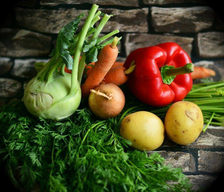 Sin desperdicios: recetas para aprovechar todas las partes de las verduras