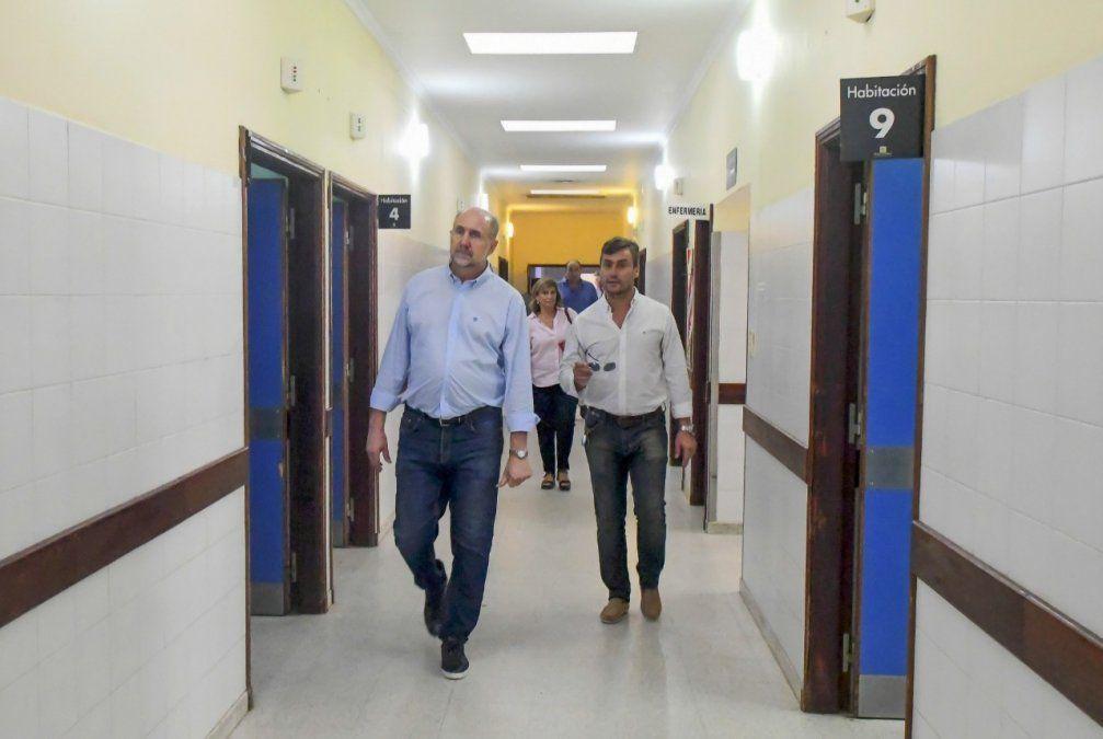 La llegada del coronavirus cambió el escenario y Omar Perotti se puso al frente de la comunicación. Allí se inició el segundo capítulo de su gestión.