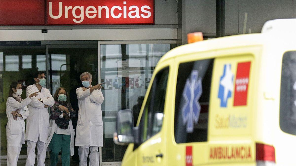 España es el segundo país de Europa más afectado por el coronavirus.