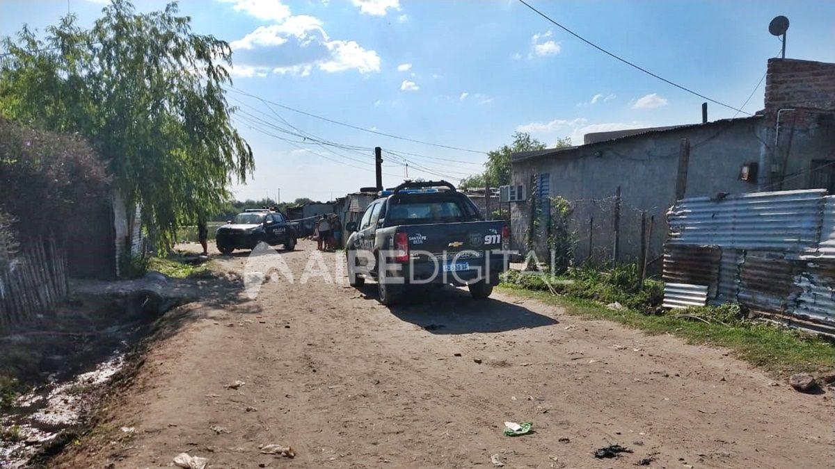 El joven era buscado por el homicidio de Ignacio Nuñez