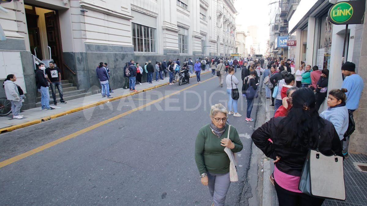 La verdadera Argentina aflora con el coronavirus