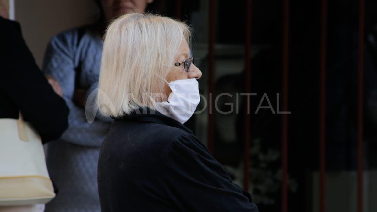 Coronavirus: cinco nuevas muertes en Argentina y el total de casos asciende a 1.795