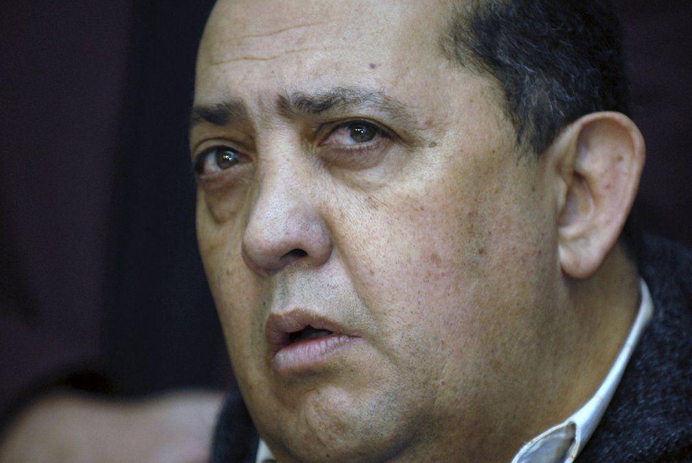 Luis DElía fue condenado por la toma de una comisaría en 2004.