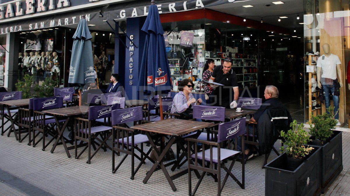 Empresarios gastronómicos y hoteleros de Santa Fe piden que se declare la emergencia