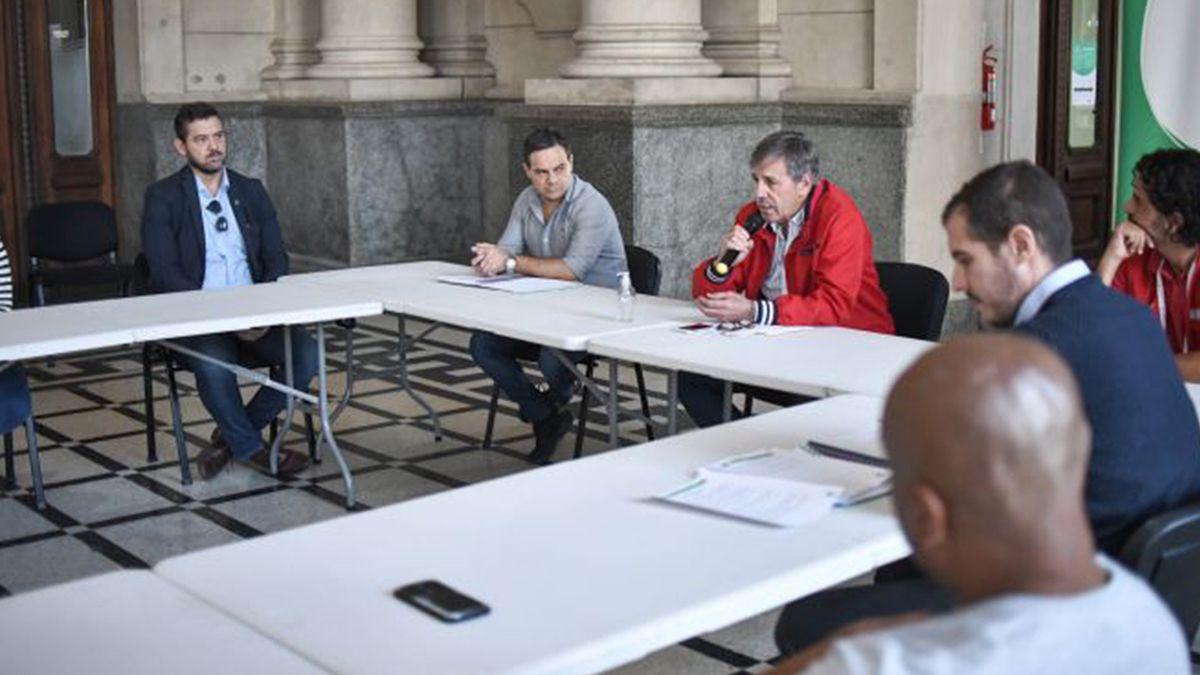 La Municipalidad contactará con las personas voluntarias a través de las organizaciones sociales