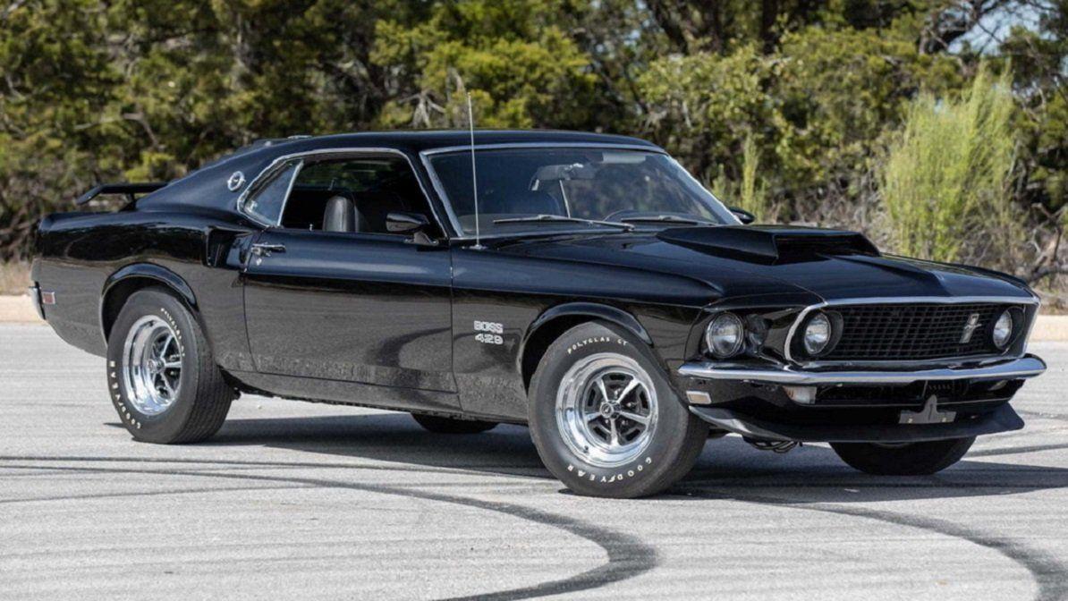 Subastarán el Ford Mustang exclusivo del fallecido Paul Walker actor de Rápido y Furioso