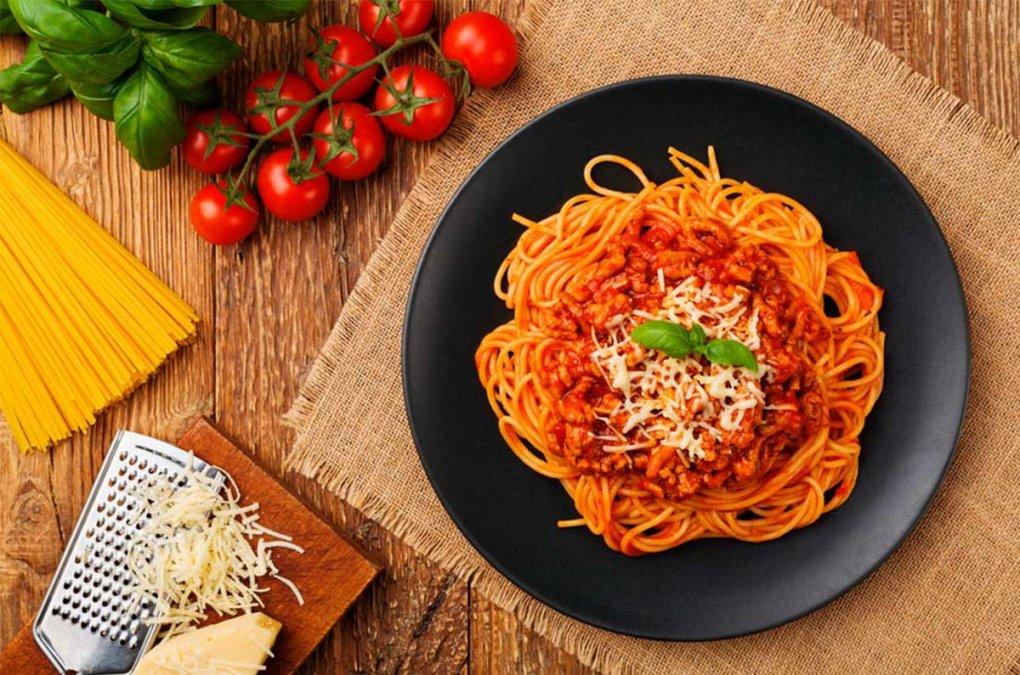 La verdadera receta de la salsa bolognesa que todos aman