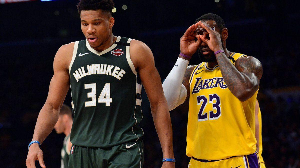 Despidos masivos en la NBA antes de la reanudación de la competencia
