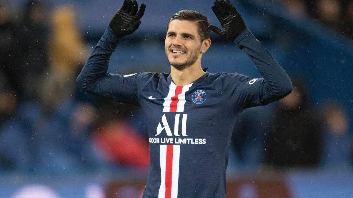 PSG y Saint Etienne definen al campeón de la Copa de Francia