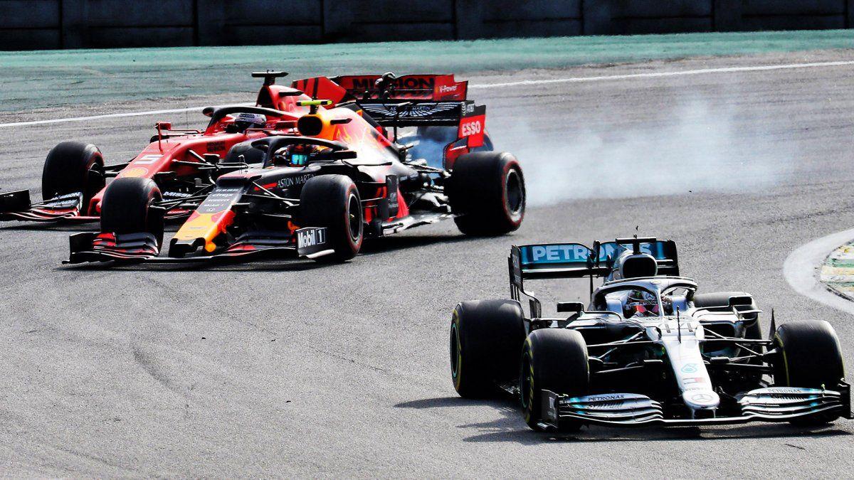 La Fórmula 1 no tendrá podios ni entrega de premios por protocolo