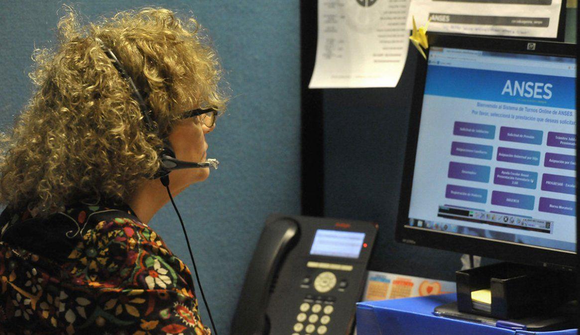 Anses atiende las consultas telefónicas al 130.