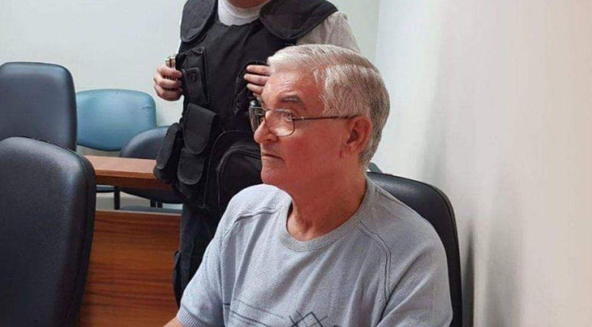 Héctor Tregnaghi cumplirá la detención en su domicilio mientras esté vigente el aislamiento social por la pandemia de coronavirus