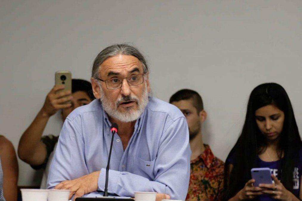 Basterra advirtió a los proveedores de insumos al campo: El valor del dólar es el que fija el Banco Nación