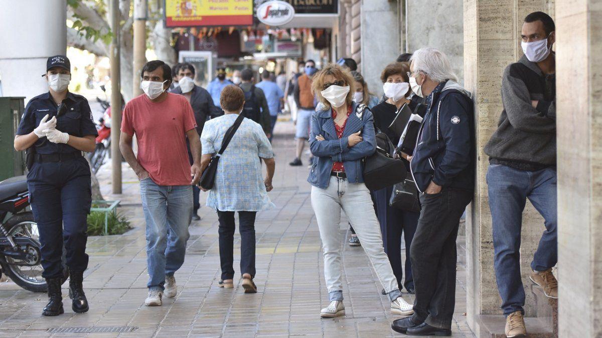 Según la OIT, más de 300 millones de personas se quedarán sin trabajo en el mundo por el Coronavirus