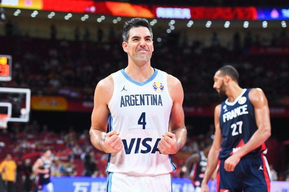 Gran noticia: Luis Scola ya es jugador del Varese de Italia