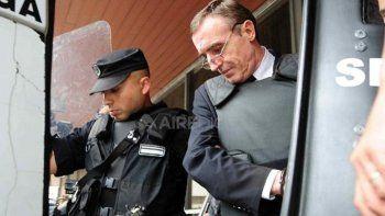 Destituyeron de la Policía de Santa Fe al exjefe Hugo Tognoli
