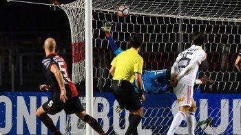 La estadística agiganta aún más la hazaña de Colón en el Estadio Morumbí