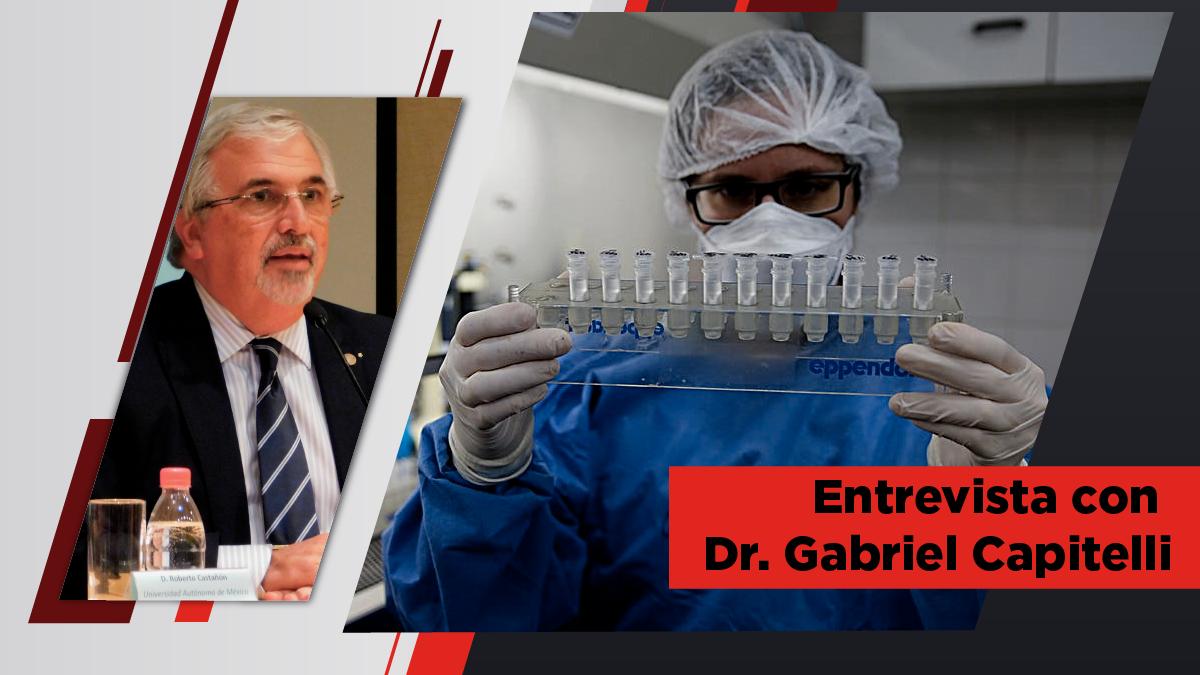 La UBA trabajará junto a la Universidad de Wisconsin para realizar ensayos que ayuden a llegar a una vacuna contra el COVID-19