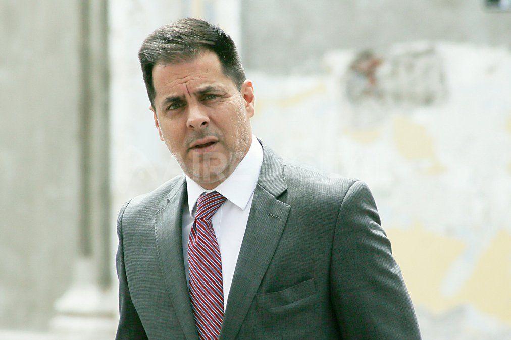Gustavo Onel, fiscal federal interino en Rafaela, solicitó elevar la causa a juicio para dos de los investigados