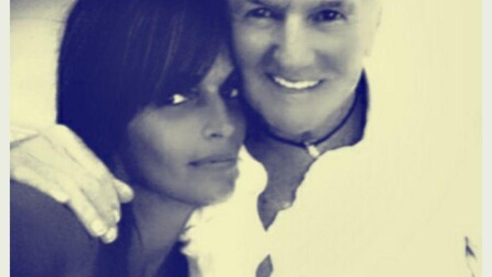 El nuevo novio de Verónica Monti, la ex de Sergio Denis