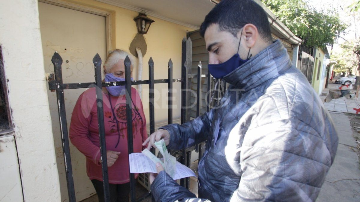 Solidaridad en tiempos de coronavirus: los voluntarios que luchan contra la pandemia y la soledad