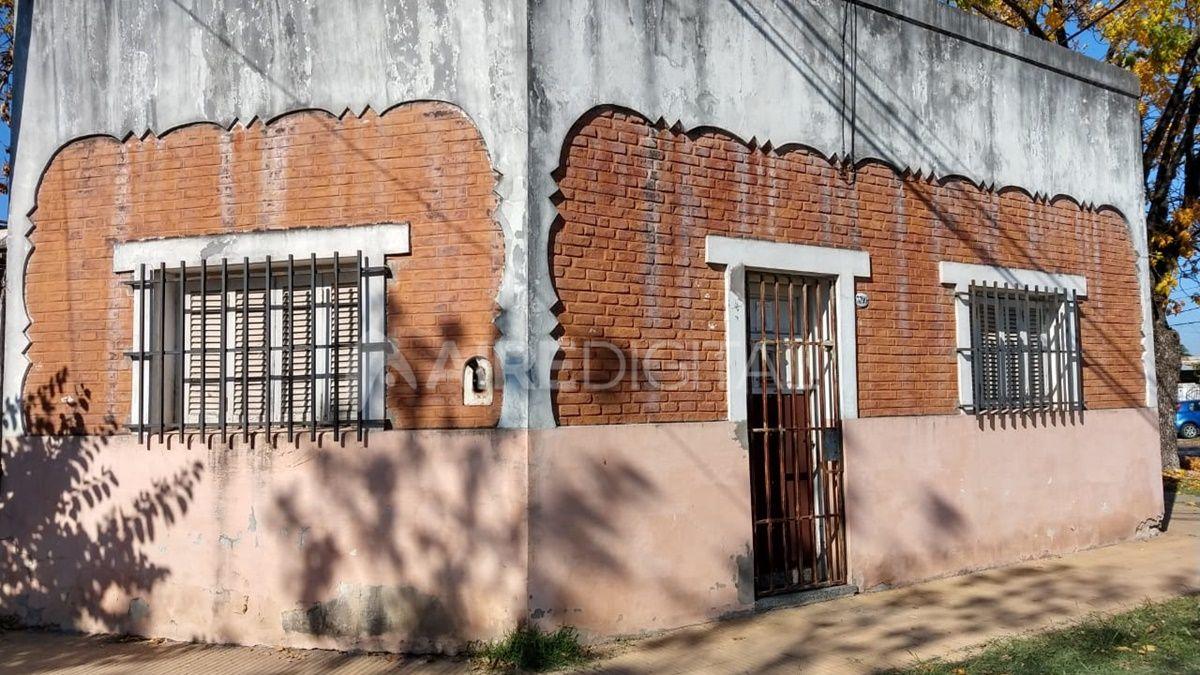 Cuatro hombres ingresaron aun hogar ubicado en Ecuador y Cochabamba.