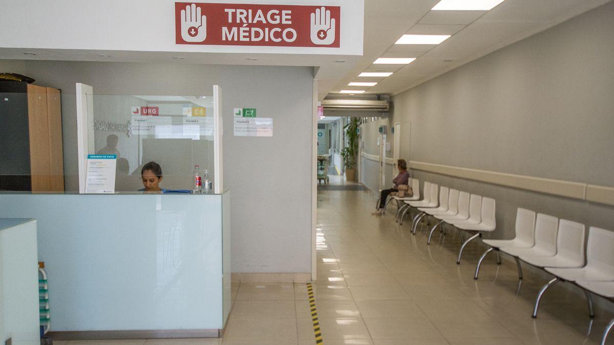 Así es el sanatorio exclusivo para pacientes con coronavirus que armaron en Santa Fe