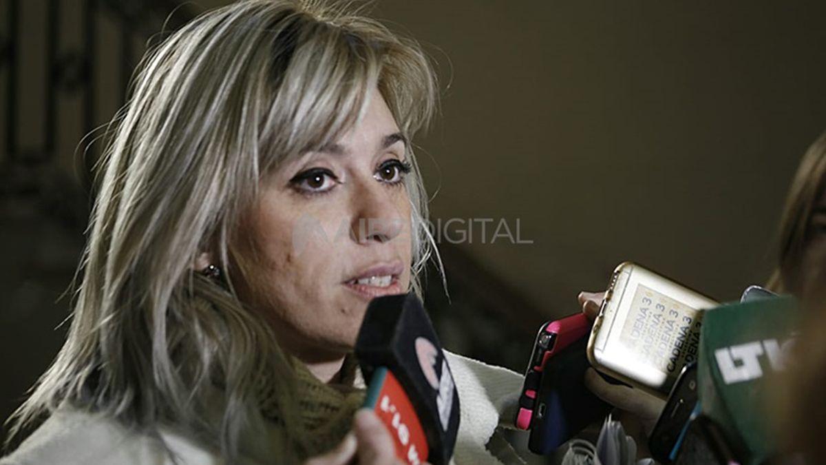 La fiscal Martí solicitó la prisión preventiva de los dos trapitos imputados por robo
