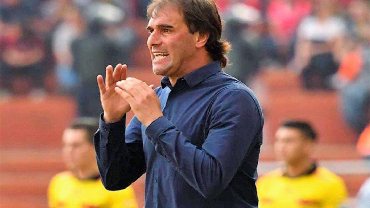 El representante de Silvio Rudman confirmó el acercamiento tatengue: He hablado con Zuccarelli y Spahn, nos gusta Unión