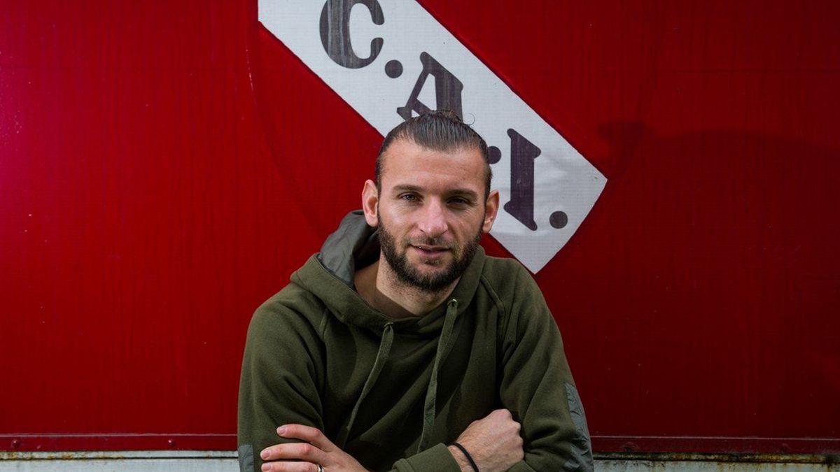 Independiente le respondió a Gastón Silva y le pide que deponga su ...
