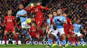 ¿Vuelve también la Premier League? El fútbol inglés podría reanudarse el 17 de junio