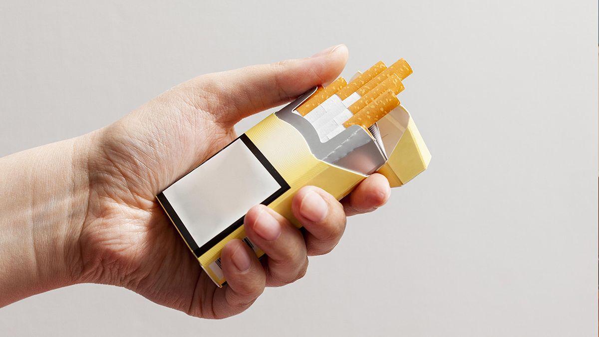 La empresa tabacalera Brownay Technology S.A desmintió estar vinculada al tráfico o producción ilegal de cigarrillos