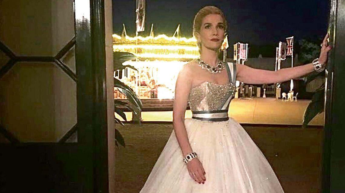 Natalia Oreiro recibió una fuerte denuncia.