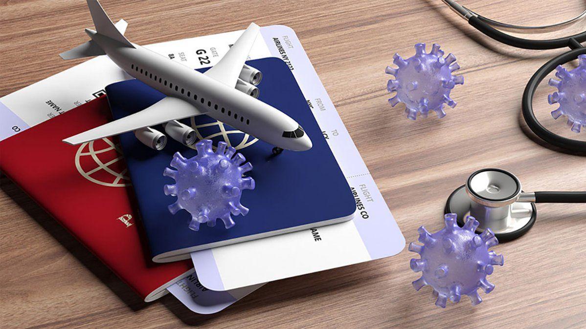 Las agencias de turismo son uno de los rubros más complicados por la pandemia.