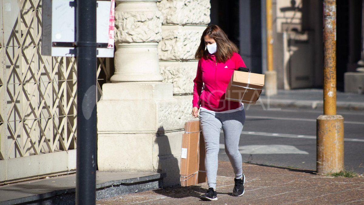 Santa Fe sumó un caso de coronavirus este viernes. La cifra total ascendió a 274.